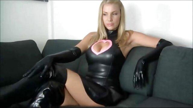 Sexy de látex