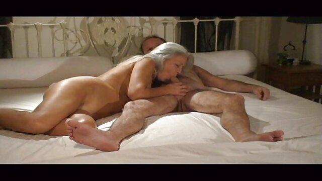 CHICA viejitas de 70 años cogiendo FOLLANDO NOVIO