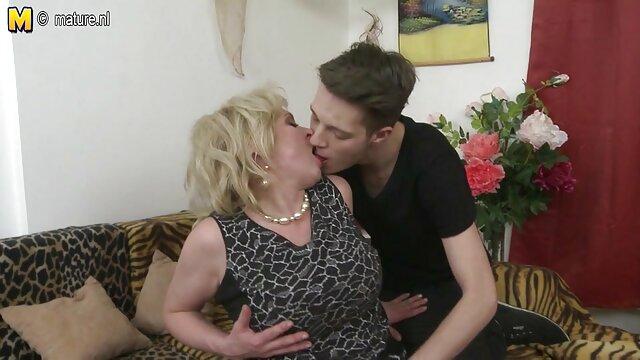 Tetona abuelas eroticas rubia 5