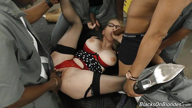 BlkQualityPlus anal con abuelas culonas